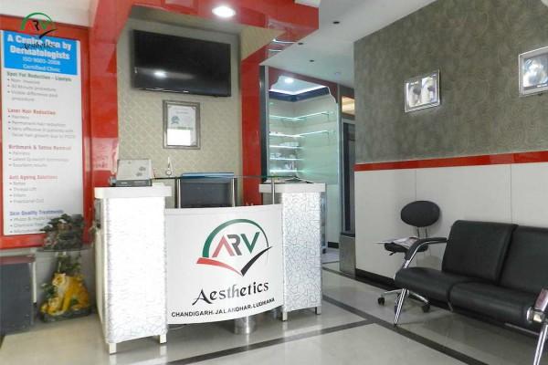 ARV Aesthetics - Skin & Laser Clinic Gurgao