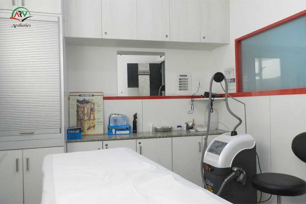 Skin and Laser Clinic Gurgaon - ARV Aesthetics