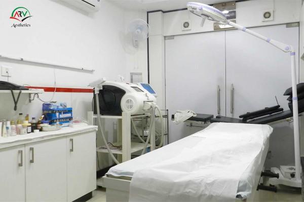 Laser & skin clinic - ARV Aesthetics