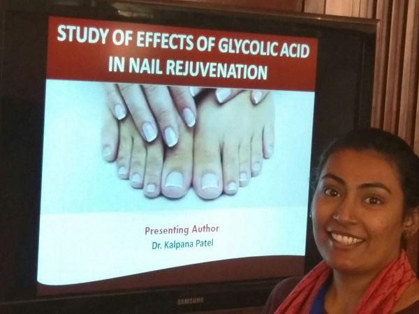 Dr Kalpana Patel - Dermatologist in Gurgaon