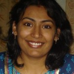 Dermatologist Kalpana Patel